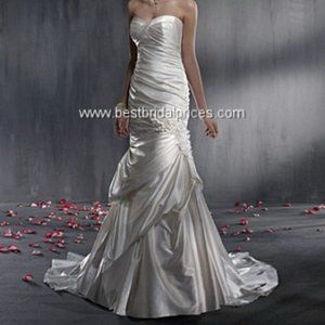 NWT! CLEARANCE! Alfred Angelo # 2347 size # 12